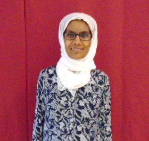 Fatima Remadam