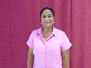 Marina Benitez
