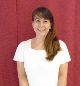 Melinda Fladd