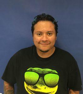 Grayson Contreras