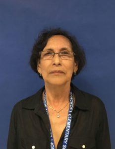 羅斯瑪麗·托里科(Rosemary Torrico)