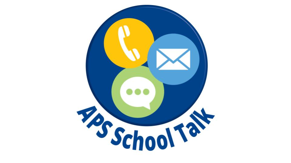 Register for APS Text Alerts