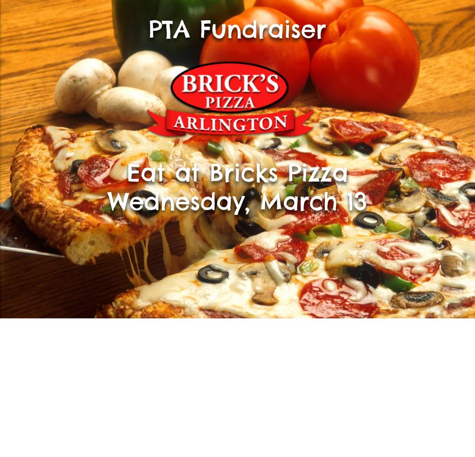 PTA Fundraiser – March 13