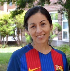 Gaby Rivas