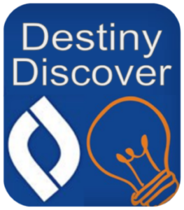 Destiny Discover Catalog