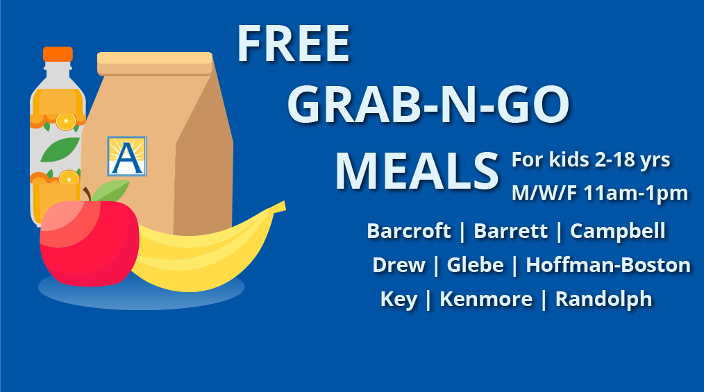 Free Grab and Go Lunch