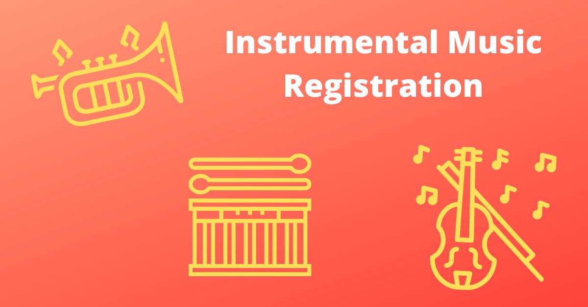 純音樂註冊