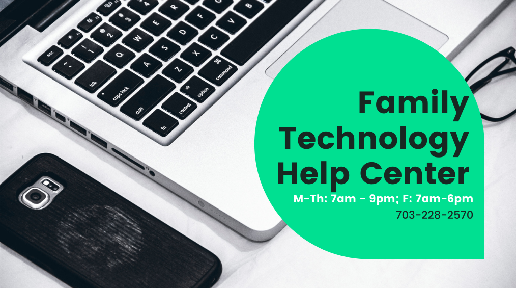 Family Technology Help Center