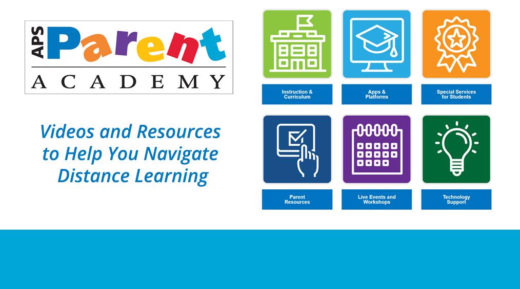 Изучите новую Академию для родителей