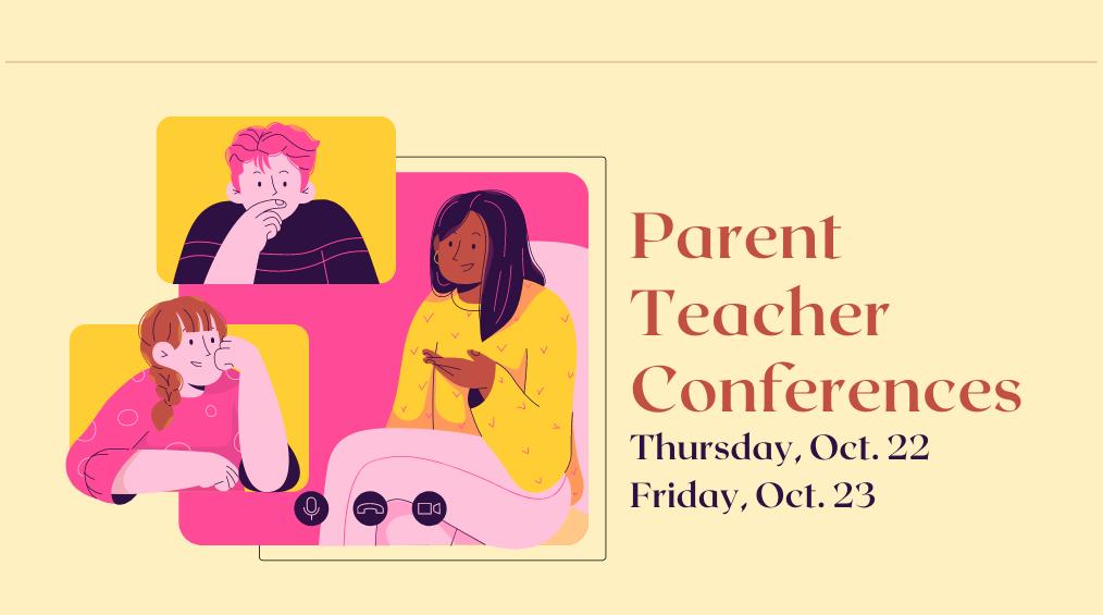 Конференции родителей и учителей