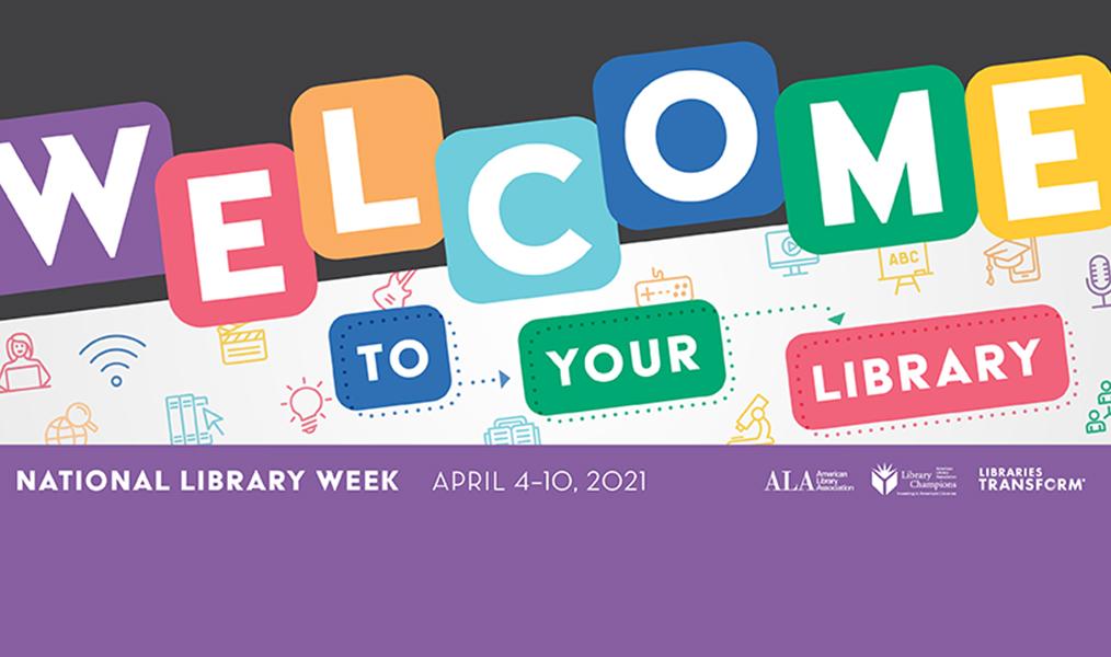 قومی لائبریری ہفتہ