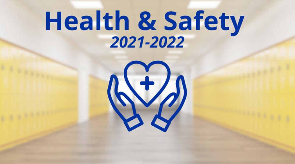 2021-22健康と安全
